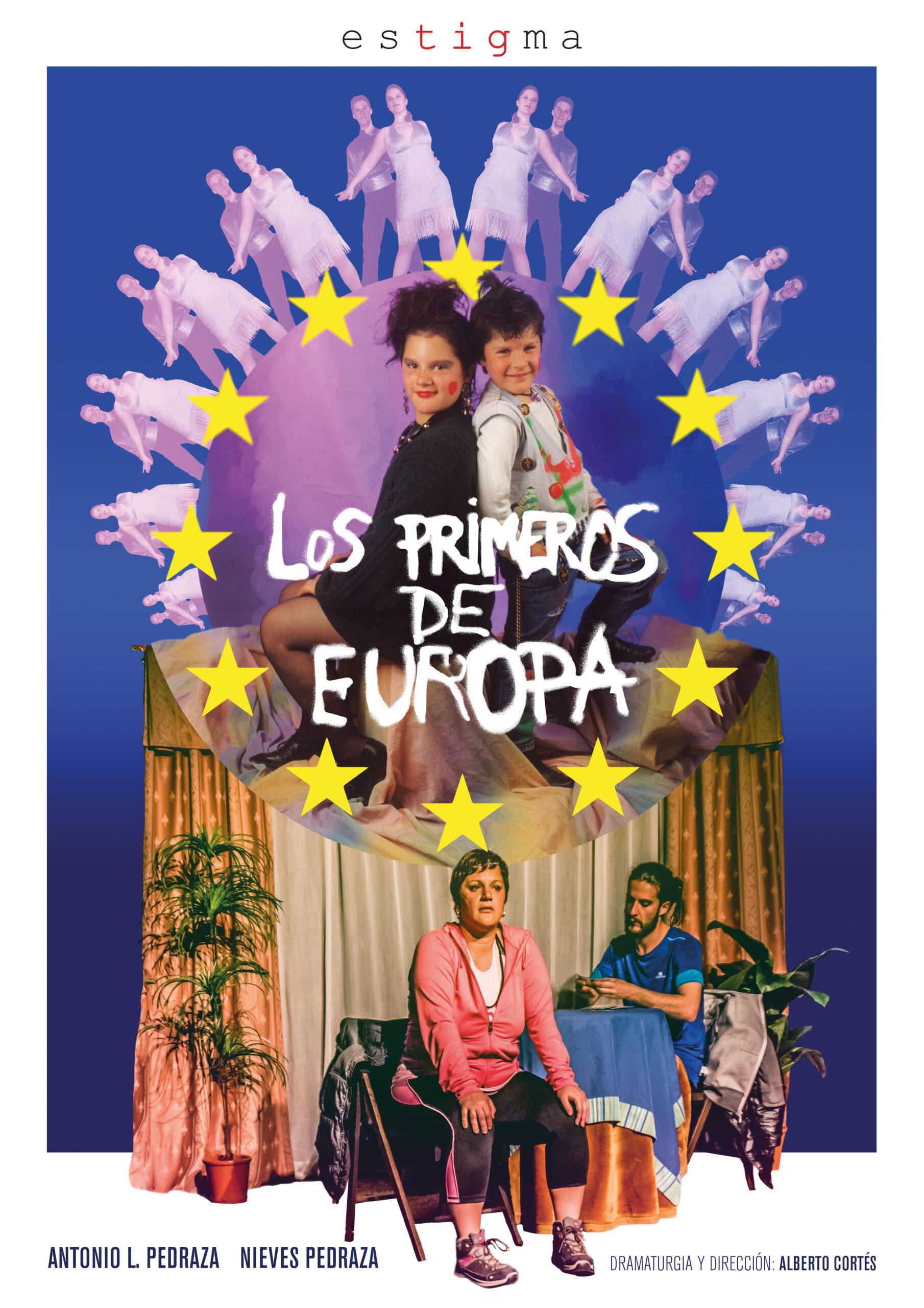 Los Primeros de Europa